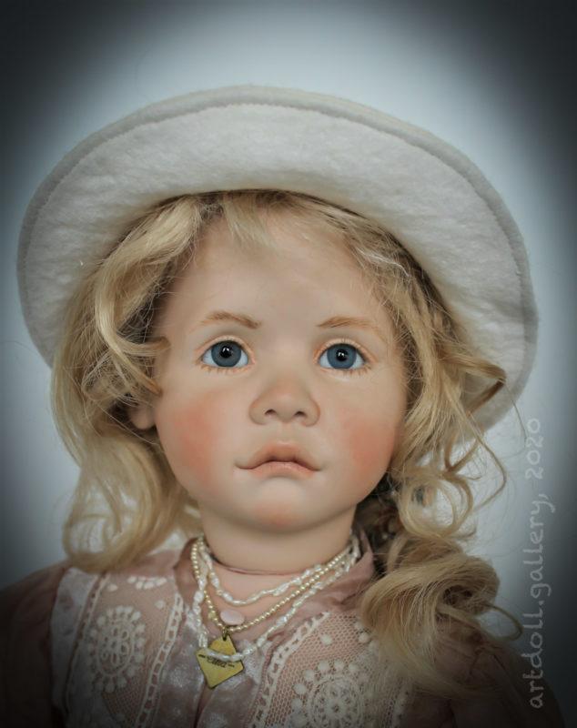 Celia by Roelie Broeksma